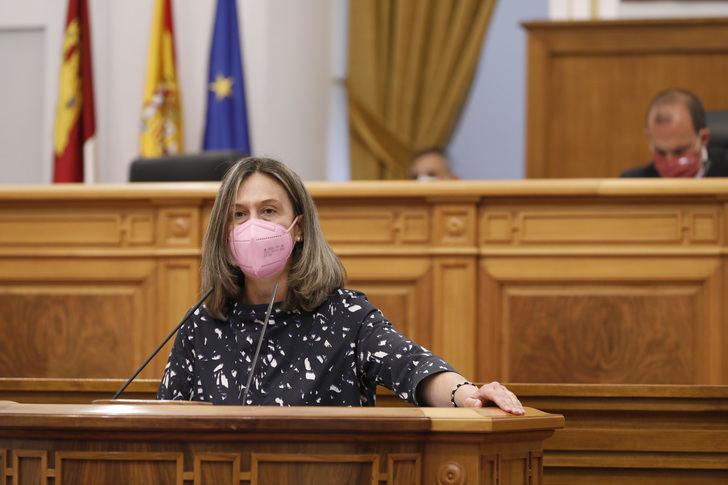 """Guarinos: """"Page y el consejero de Sanidad mienten con un descaro sin precedentes; El convenio con Canarias estaba firmado desde el 4 de diciembre de 2020"""""""