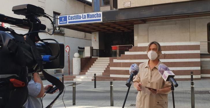 """Guarinos pide """"pasar de las palabras a los hechos"""" para atajar el grave problema de la despoblación"""