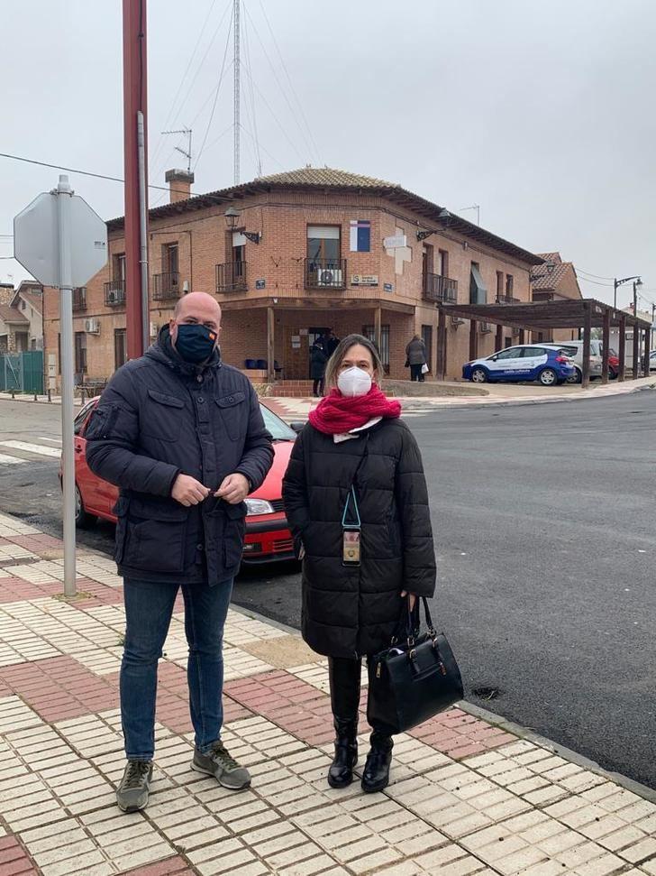 """El PP pide al Gobierno y al PSOE de Guadalajara que no obstaculicen el desarrollo y los servicios de la provincia y mañana digan """"SÍ"""" a las enmiendas presentadas por los populares"""