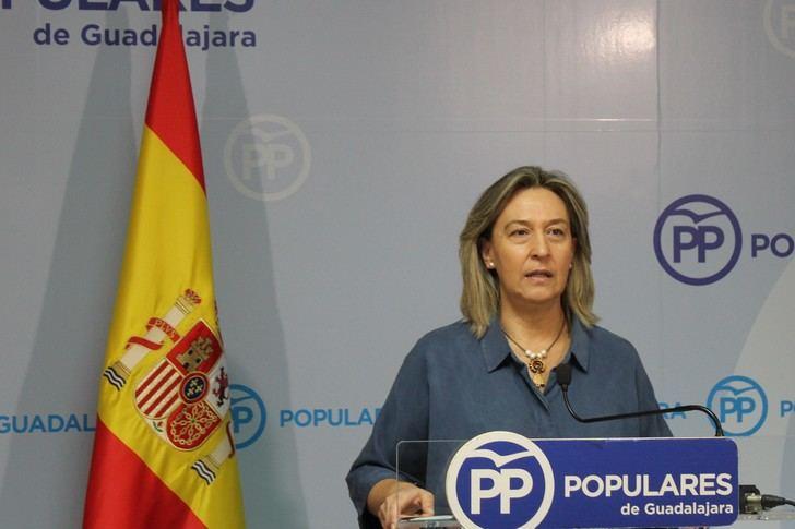"""Page vuelve a """"marginar y humillar"""" a Guadalajara en los presupuestos de 2020 mientras establece privilegios y sueldos vitalicios para sus altos cargos socialistas"""