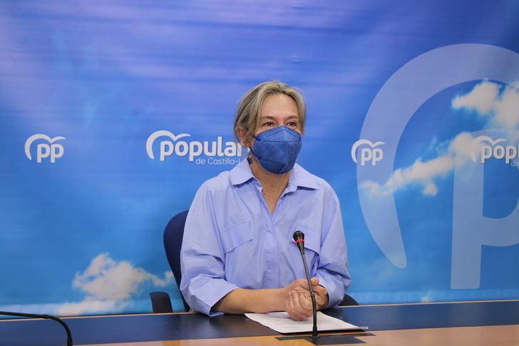 """Guarinos reclama a Page una """"bajada de impuestos"""" en Castilla La Mancha y un """"Plan de Rescate que familias, empresas y el Tercer Sector necesitan"""""""
