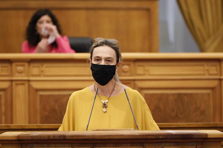 """Guarinos insta al PSOE de Page a demostrar que está en el Pacto Constitucional y en el modelo de Estado que los españoles """"nos dimos en 1978"""""""