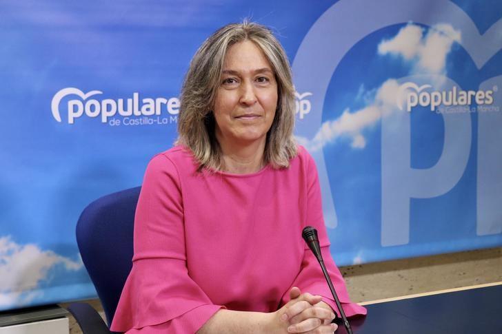 """Guarinos denuncia que Page, con la complicidad de PSOE y Cs impida """"de manera torticera"""" que se ponga en marcha la Comisión de Estudio sobre el COVID-19"""