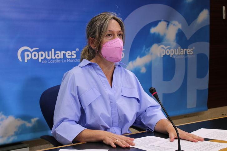 Guarinos exige a Page que pase de las palabras a los hechos y este jueves repruebe al ministro Garzón en las Cortes regionales por sus ataques a la ganadería