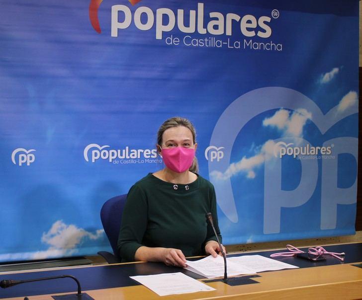Guarinos reclama a Page que acepte la propuesta de Paco Núñez para alcanzar un acuerdo conjunto en el que se incluya a los sectores que Sánchez ha excluido del Real Decreto-Ley de ayudas Covid-19