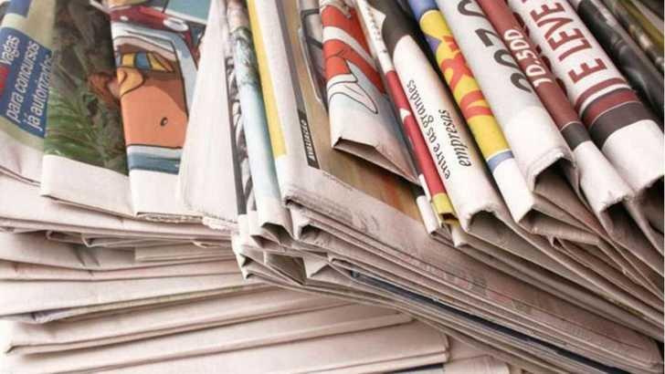 """""""Bendita hemeroteca"""", cuatro siglos de prensa se abren al público en Madrid"""