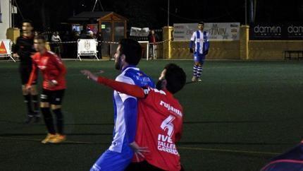 El Hogar Alcareeño, 2-0, cae en Cuenca
