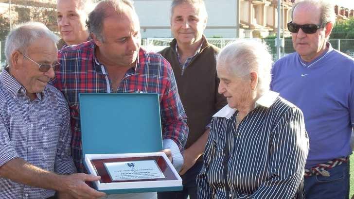 El Hogar Alcarreño vuelve a ganar en la Fuente de la Niña de Guadalajara por 3-1 al Pantoja