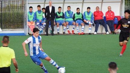 El Hogar Alcarreño, 4-0, derrota al Qum