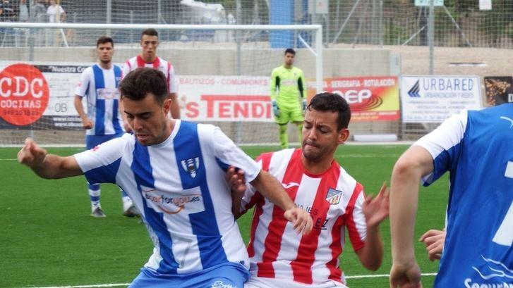 Hogar Alcarreño vs Urda este domingo a las 17 horas en la Fuente de la Niña