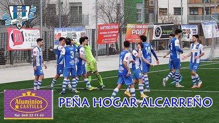 Al Hogar solo le faltó el gol
