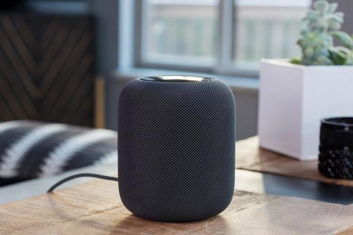 HomePod, lo nuevo de Apple disponible a partir del viernes 26