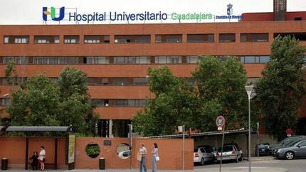 El Hospital de Guadalajara vuelve a revalidar la acreditación como 'Hospital activo: hospital seguro' que concede SENSAR