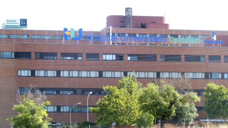 SATSE denuncia el cierre de 368 camas en los hospitales de Castilla La Mancha, 74 en el de Guadalajara