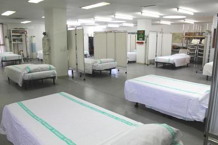 39 nuevos casos por PCR en Castilla-La Mancha y DOS fallecido por coronavirus en las últimas 24 horas, Guadalajara registra UNA defunción y NINGÚN caso infectado