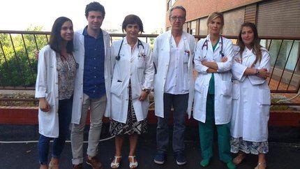 El Hospital de Guadalajara, premiado por mejorar la recuperación de fractura de cadera