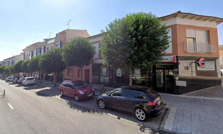 El Ayuntamiento de Cabanillas del Campo cancela sus cuentas con Ibercaja