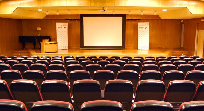 Programación Cultural Centro Fundación Ibercaja Guadalajara