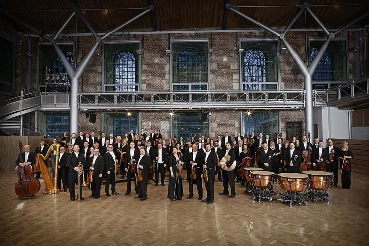 Mahler y Shostakóvich se dejan seducir por Vladimir Jurowski y la London Philharmonic Orchestra