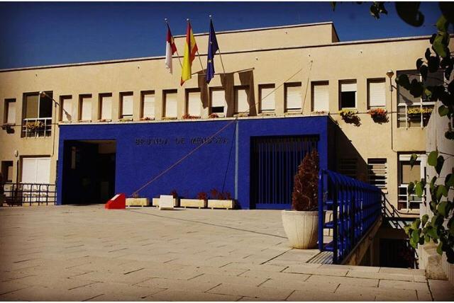 Celebración del 182 Aniversario de la Fundación del IES Brianda de Mendoza de Guadalajara
