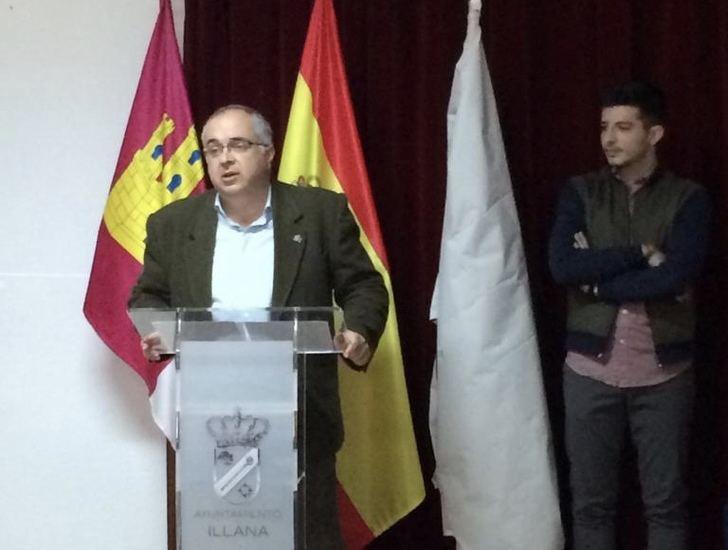 Illana presenta un programa de ayudas sociales e incentivos fiscales
