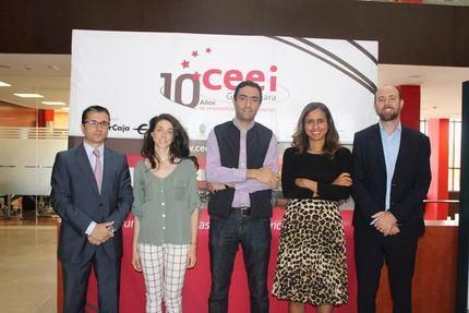 El CEEI de Guadalajara participa en el pryecto europeo 'The Next Society'