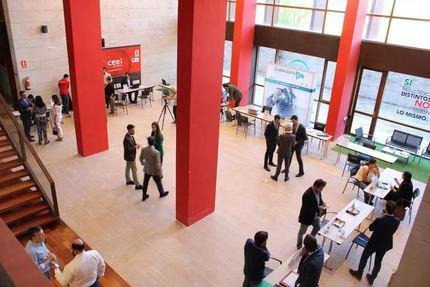 Guadafranquicia cierra la Feria con más de 200 contactos