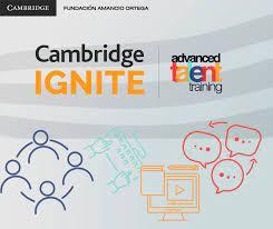 600 becarios de la Fundación Amancio Ortega completan la formación online individualizada Cambridge Ignite en inglés de alto rendimiento
