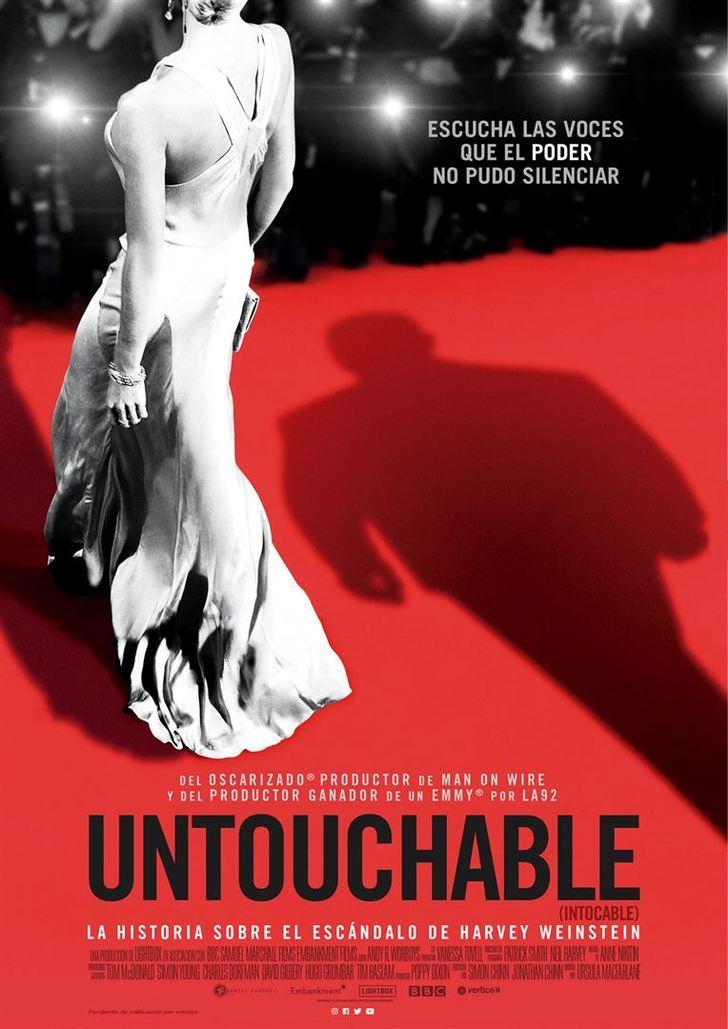 Untouchable (Intocable)