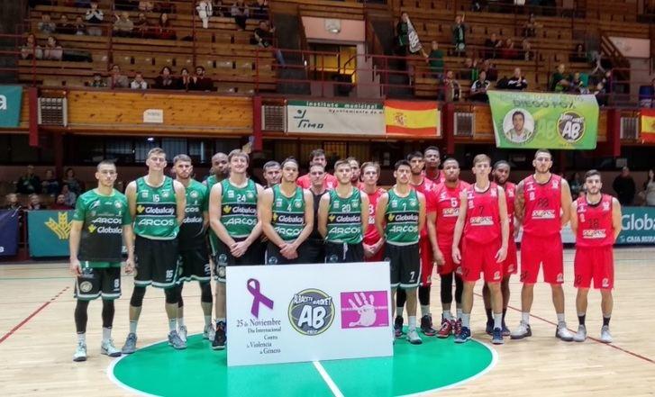 El Isover Basket Azuqueca vuelve a caer con el último clasificado
