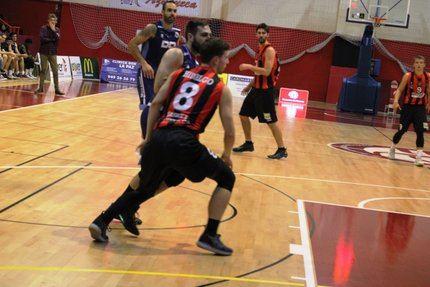 El Isover Basket Azuqueca intentará volver a la senda de la victoria en Alcalá