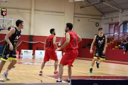 El Isover Basket Azuqueca buscará la Primera a pesar de seguir mermado por las lesiones
