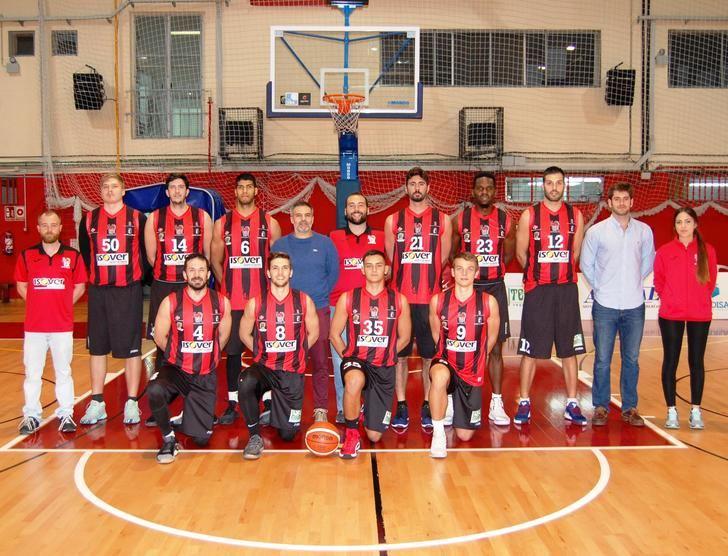 El Isover Basket Azuqueca quiere hacer pleno en las Islas Canarias