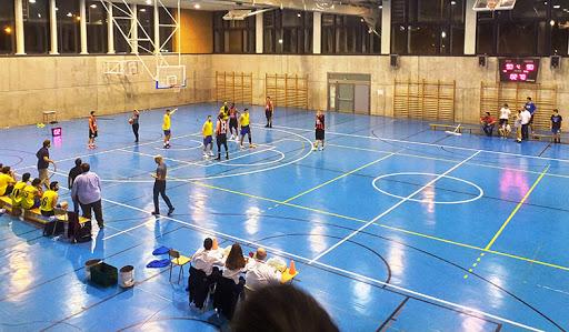El Isover Basket Azuqueca vuelve a La Paz sin librarse de las lesiones
