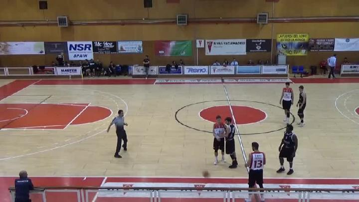 El Isover Basket Azuqueca inicia la segunda vuelta visitando al líder