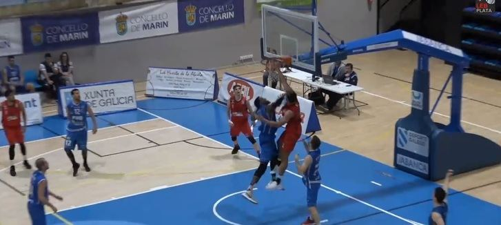 El Isover Basket Azuqueca se quita la espinita de la derrota de la fase de ascenso a Plata