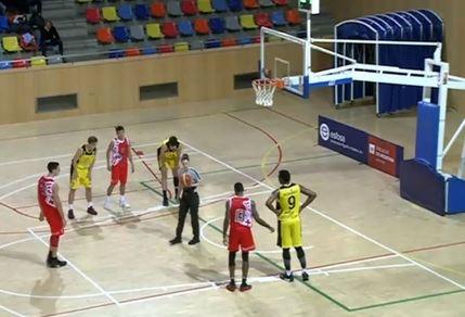 El Isover Basket Azuqueca vivirá su histórico debut en LEB Plata en Morón