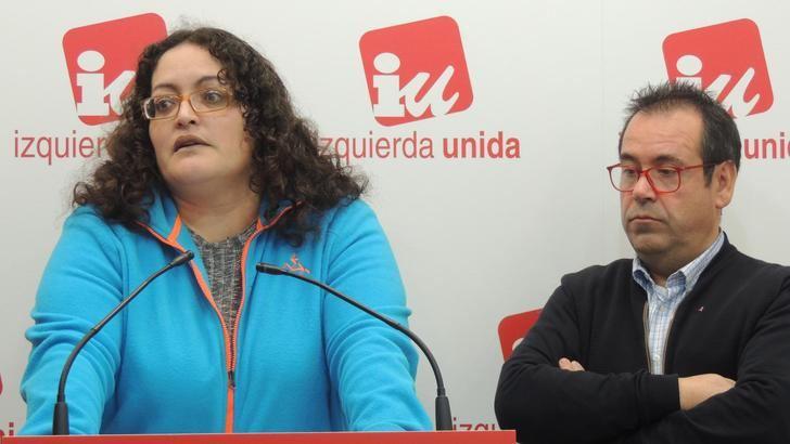IU denuncia la alarmante situación de las ayudas sociales de la Junta del socialista Page en Castilla-La Mancha