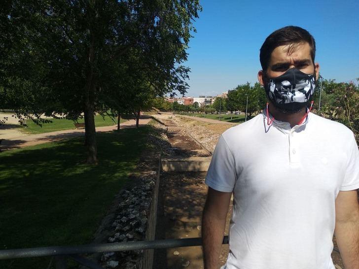 Unidas PODEMOS-IU propone intervenir sobre los barrancos fluviales de Guadalajara y potenciar su valor ambiental