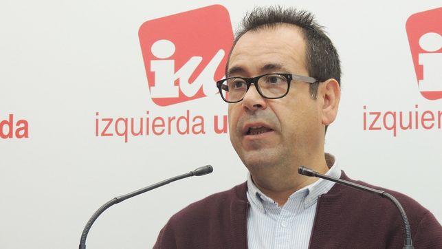 El 76% de las bases de IU en Castilla-La Mancha, a favor de la coalición con Podemos