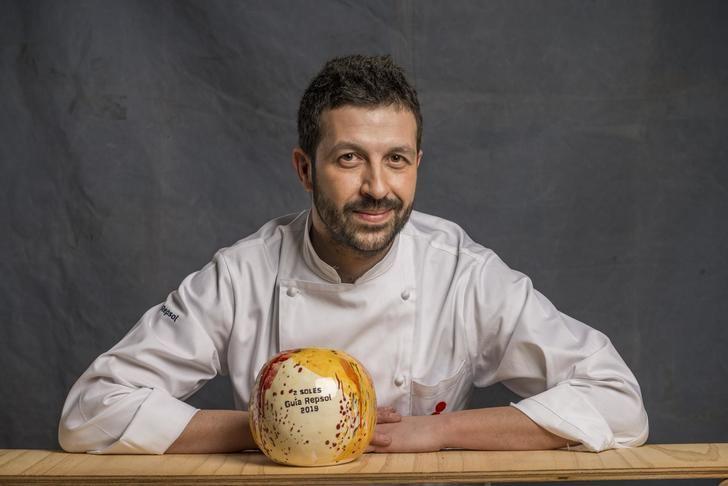 Castilla La Mancha cuenta con 2 restaurantes con 2 Soles de la Guía Repsol : el de Iván Cerdenño y Maralba, de Fran Martínez