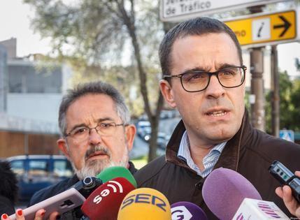 El Ayuntamiento de Guadalajara refuerza el control sobre el servicio de limpieza en la ciudad con más personal