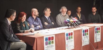 El Jardín de las Artes, las Letras y las Tradiciones llenará de cultura el corazón de Guadalajara desde abril hasta junio