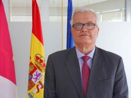 El doctor Javier Carmona, nuevo director general de Atención Primaria de Castilla La Mancha