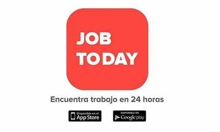 Job Today se une con con la nueva herramienta Google Jobs para encontrar un puesto de trabajo