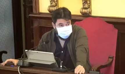 Intervención (íntegra) de Jorge Riendas (AIKE) en el Debate sobre el estado de la ciudad de Guadalajara