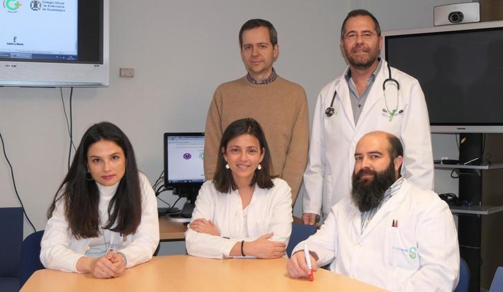 El Hospital de Guadalajara anima a los profesionales de la sanidad a participar en la III Jornada de Investigación