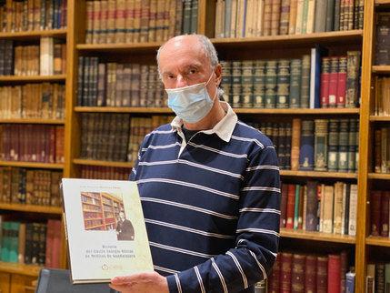 Ciento veinte años de historia del ICOMGU resumidas en un libro conmemorativo