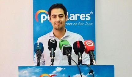 La desdicha del PSOE de Page