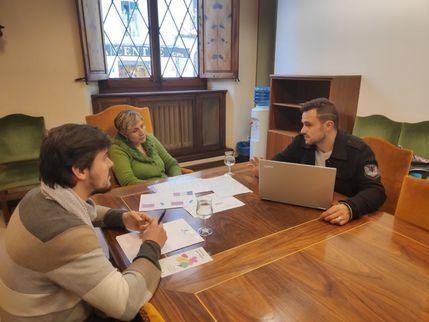 El Director General de Participación Ciudadana expone en Mallorca los resultados alcanzados de Castilla-La Mancha